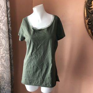 Lola made in Italy t shirt NWT